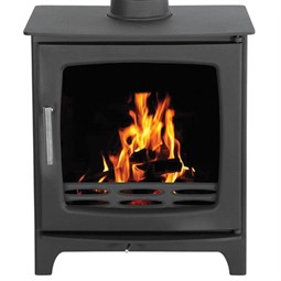Carron ECO Revolution 5kW Wood Burning Stove
