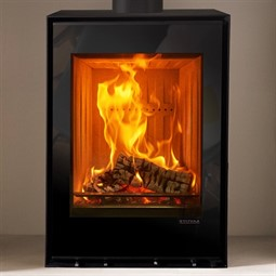 Stovax Elise 540T (Tall) Freestanding Wood Burning / Multifuel Stove