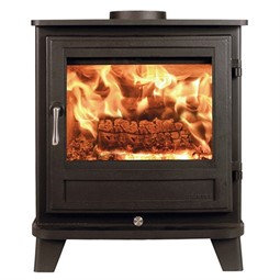 Chesneys Salisbury 8 Series Wood Burning Stove (Eco 2022 model)