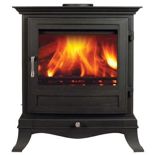 Chesneys Beaumont 8 Series Wood Burning Stove (Eco 2022 model)