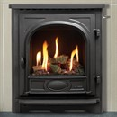 CLEARANCE Gazco Logic HE Stockton Inset Gas Fire (LPG)