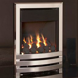 Flavel Linear Plus High Efficiency Gas Fire (Open-Fronted)