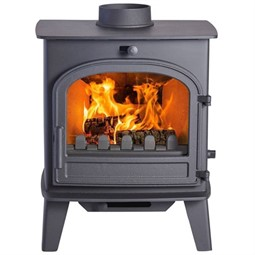 Cleanburn Lovenholme Traditional Wood Burning / Multi-Fuel Stove