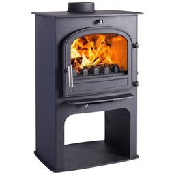 Cleanburn Norreskoven Euro Wood Burning / Multi-Fuel Stove
