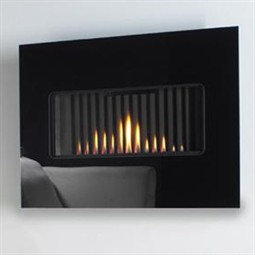 Flavel Kamina HE High Efficiency Hang-on-the-Wall Gas Fire