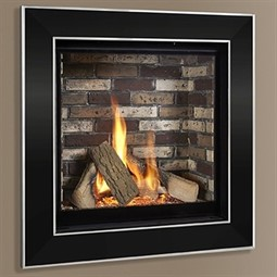 Collection by Michael Miller Asencio Gas Fire