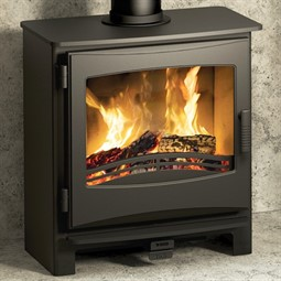 Broseley Evolution Ignite 5 Widescreen Wood Burning / Multi-Fuel Stove