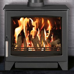 Parkray Hunter Aspect 7G Gas Stove
