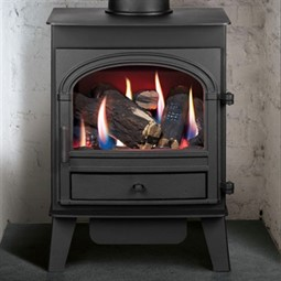 Parkray Hunter Consort 5G Gas Stove