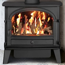 Parkray Hunter Consort 7G Gas Stove