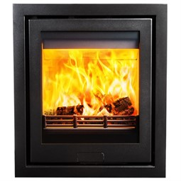 Di Lusso Eco R5 Inset Wood Burning Stove
