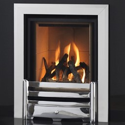 Legend Ethos 400 High Efficiency Inset Gas Fire