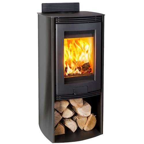 Di Lusso Eco R4 Euro Wood Burning Stove