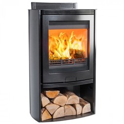 Di Lusso Eco R5 Euro Wood Burning Stove