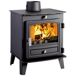 Avalon 4 Wood Burning / Multi-Fuel Stove