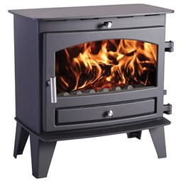 Avalon 8 Slimline Wood Burning / Multi-Fuel Stove