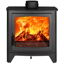 Parkray Aspect 80B Wood Burning Central Heating Boiler Stove