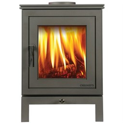 Chesney's Shoreditch 4 Series Wood Burning Stove