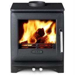 AGA Ludlow EC5 Multi-Fuel / Wood Burning Stove