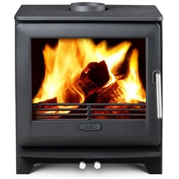 AGA Ludlow EC5W Wide Multi-Fuel / Wood Burning Stove