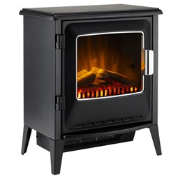 Dimplex Lucia Optiflame Electric Stove