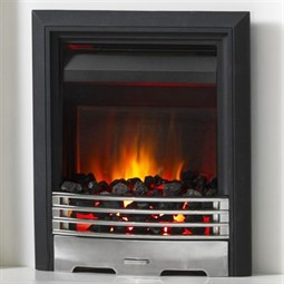 Burley Langton Electric Fire