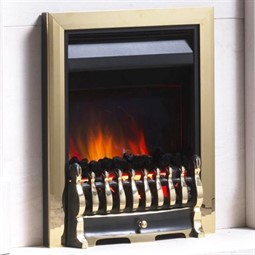 Burley Welham 1830 Electric Fire