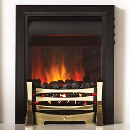 Burley Farndon Electric Fire