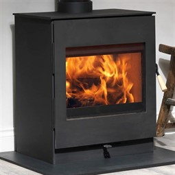 Burley Swithland 9308 Wood Burning Stove