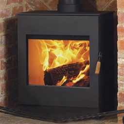 Burley Swithland 9308-C Catalytic Converter Wood Burning Stove