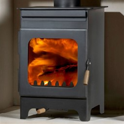 Burley Hollywell 9105 Wood Burning Stove