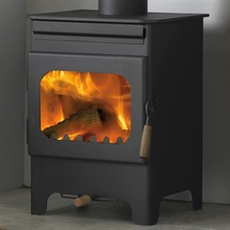 Burley Debdale 9104-C Catalytic Converter Wood Burning Stove