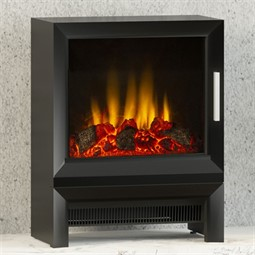 Be Modern Qube Electric Stove