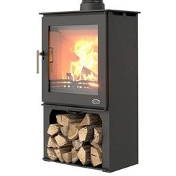 Henley Dalewood 5 with Logstore Wood Burning Stove
