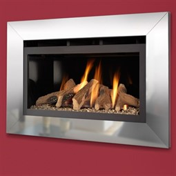 Flavel Jazz Hole-in-the-Wall Gas Fire