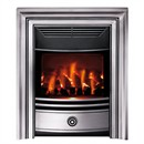 Valor Dimension Classica Electric Fire - Pewter