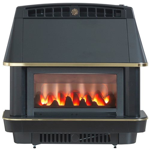 Valor Firecharm LFE Electronic Gas Fire