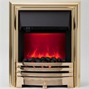 Be Modern Contessa Inset LED Electric Fire