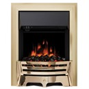 Be Modern Mayfair Inset LED Electric Fire