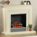 Be Modern Carina Eco Electric Fireplace Suite