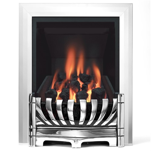 Be Modern Avantgarde Inset Gas Fire