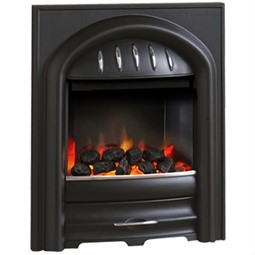 Pureglow Chloe Illusion Electric Fire - Highlighted Finish