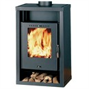 Thorma Stoves Gent Multifuel Stove