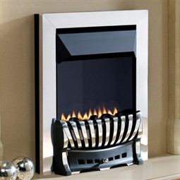 Eko Fires 5510 Inset Flueless Gas Fire
