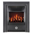 Valor Dimension Classica Electric Fire - Black
