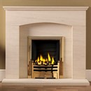 Gallery Cartmel Limestone Fireplace Suite