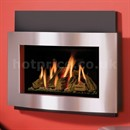 Gazco Riva 67 Avanti Wall Mounted Gas Fire
