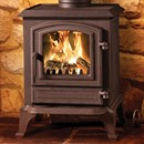 Broseley York Midi SE Multi-Fuel Stove