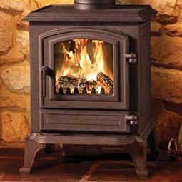 Broseley York Midi SE Multi-Fuel Stove (Mark 2)