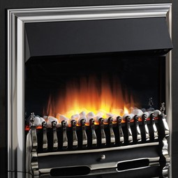 Flamerite Fires Tyrus 22 Electric Fire